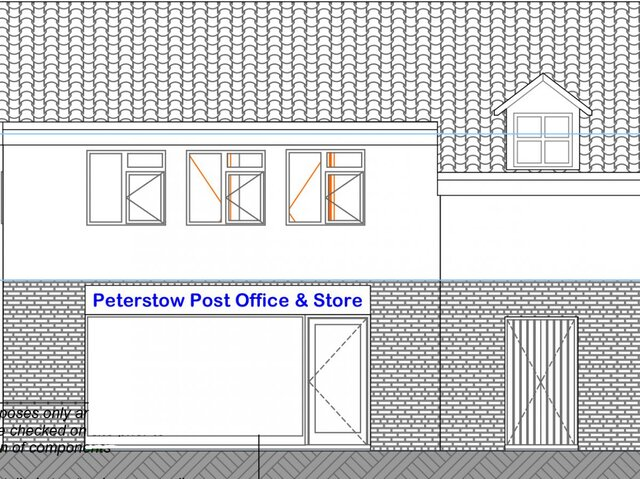 Peterstow Village Stores.jpg