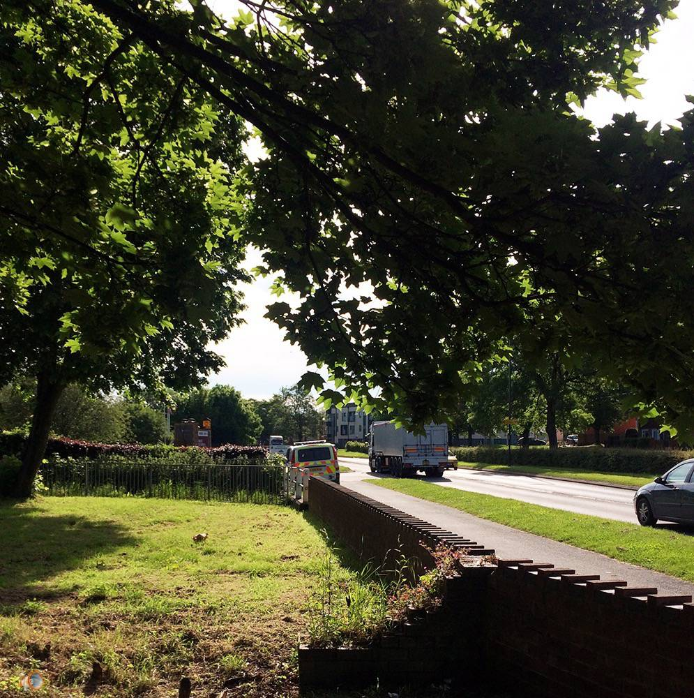 Speed Scammers Belmont Road Belmont Hereford Voice