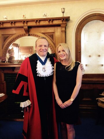 635th Mayor of Hereford Cllr Jim Kenyon.jpg