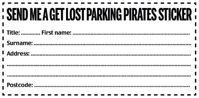 should parking fines be based on The purpose of parking tickets should be to repudiate the losses incurred by the individual illegally parking - being of a lower socio economic background does not lessen these losses this.