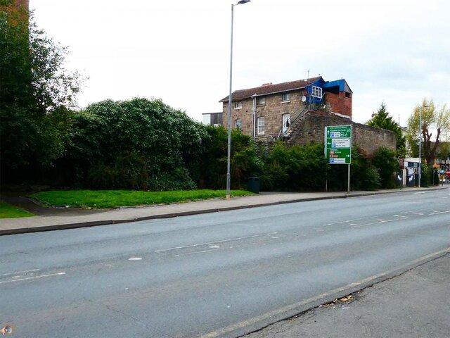Hereford City Walls Bath Street.jpg