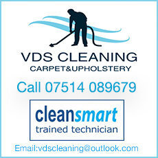 VDS Cleaning