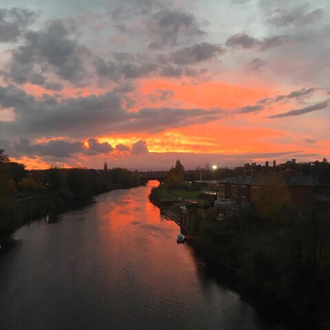 River Wye Sunset Hereford.jpg