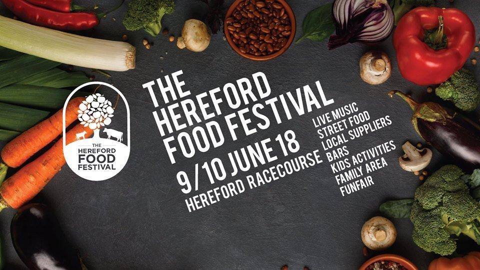 Hereford Food Festival