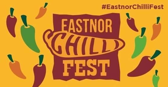 Eastnor ChilliFest 2018