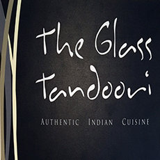 Glass Tandoori