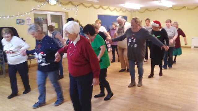 Line dancing Northolme Belmont Hereford Christmas 1.jpg
