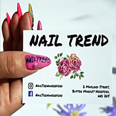 Nail Trend Hereford