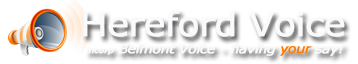 Hereford Voice