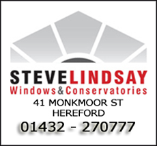 Steve Lindsay Windows